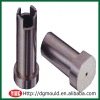 precise machined copper bushing parts