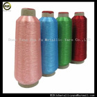 MS Type Color Metallic Yarn 150D Polyester