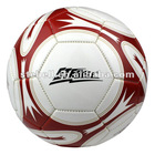 5# PVC Machine-stitched Soccer Ball 9S5-205-2
