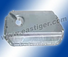 Eninge oil pan for Audi A6 and VW skoda 078103604AA