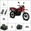 Italika DM150 motorcycle parts