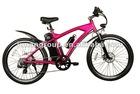 E-bike JEB250-1