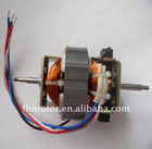 blender motor used in home appliance