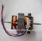 blender motor used in home appliance
