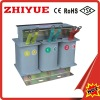 low voltage reactor