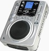 Portable Tabletop DJ CD Player MCD200