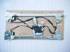 Power window regulator for FORD F150 FRONT LEFT CREW & REGULAR