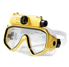 Hot sale 640*480 Diving mask camera