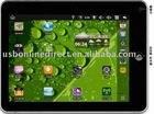 8 inch Touchscreen MID with Android Froyo2.2