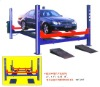 Lawrence Scissors Lift, 3D wheel alignment lift, Garage Equipment, Car Lifter