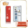 combi fridge freezer