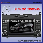 Car video gps for Benz A/B class (EW-SM701DG)