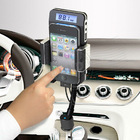 F-11B wider car fm transmitter for iPhone4/4s,ipod nano