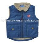 OEM baby waistcoat 07 baby clothes