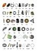 stihl070 chainsaw parts