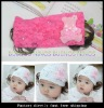 NEW STYLE! 2012 baby headband/hairband, children hair bow,