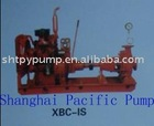 XBC-IS DIESEL ENGINE DRIVE FIRE FIGHTING PUMP