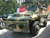 Dongfeng 4x4 military vehicles for sale