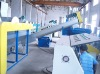 PP PE Film recycling system
