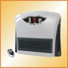 PTC heater with air purifier,6079E
