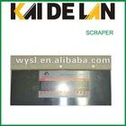 SL-001 carbon steel blade, wooden handle wall scraper,paint scraper,wall scraper