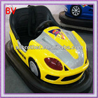 Christmas luxury outdoor electric bumper cars for sale new