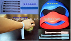 RFID Wrist Band for personal managment (baby ID)