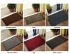Cut pile mat