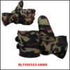 Sure Grip Camo Neoprene Glove Koozie