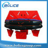 latest inflatable life raft with 8 persons