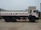 DLQ oil tanker Truck