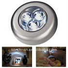 Factory wholesale LED touch light / Night Light