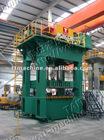 SMC hydraulic molding press 630T