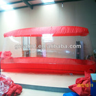 Good Quality Inflatable Car Storage Inflatable Car Tent