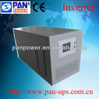 24VDC 110VAC Pure Sine Wave Power Inverter With CE
