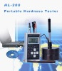 HL200 portable ultrasonic hardness tester