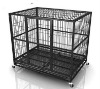 New design Metal Wire Pet Cages