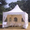 Wedding small tent-Round frame, 3x3m