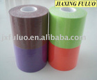 Colorful Elastic Sports Tape