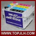 Refillable Ink Cartridge for epson TX121 with chip