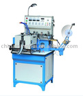 MH-900Full-function Label Cutting and Folding machine
