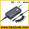 90W LCD Universal Laptop AC DC Power Supply