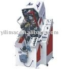 9-Pincers hydraulic shoe toe lasting machine
