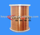 High Purity Single Crystal Copper Wire