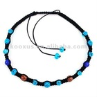 Tresor paris shamballa bead jewelry