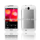 3G Android Phone Smart mobile phone 4.3inch i9300 OS 4.0 HD AMOLED multitouch screen MTK6577 8.0MP back camera
