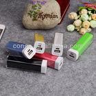 For Iphone/Ipod/Mobile etc 2600mAh oem power bank