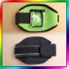 Neoprene mp3 armband case, mp4 pouch, armband for iPod nano 3g, Cell phone case
