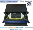Optical Distribution Frame-SC 24 Ports