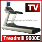 Liebao-9000S commercial multi function treadmill manual adjustable